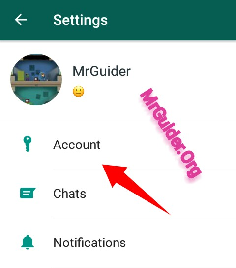 How To Hide Whatsapp Statuslast Seendp Using Whatsapp