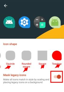 Nova Launcher Beta Brings Adaptive Icons