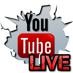 YouTube Live Streaming Apps