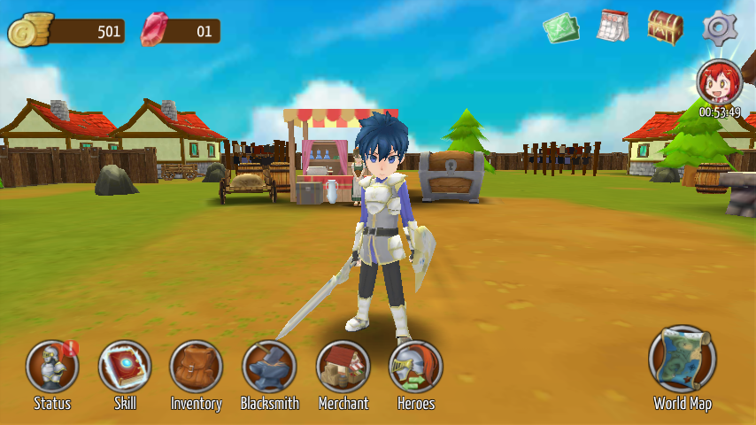 Epic conquest is a new rpg game for android and the game is fabulous are you looking for an action rpgrole playing game try epic conquest a brand new game recently launched for android gumiabroncs Image collections