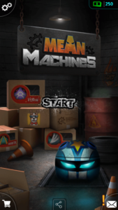 means machines