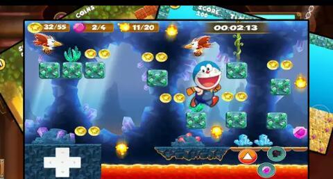 9 best doraemon games for android mrguider for Doraemon new games