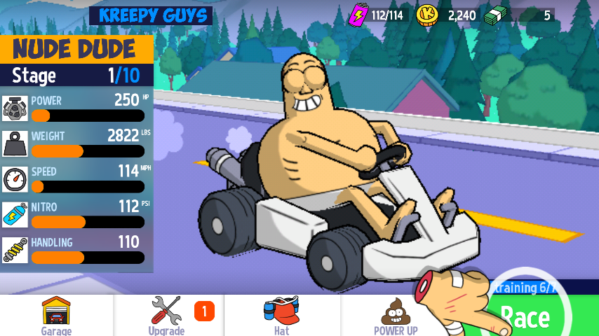 Lol Karts Is A New Racing Game For Android - MrGuider