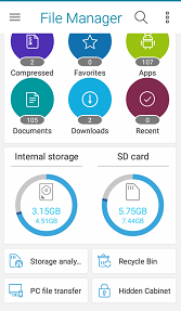 11 Really Helpful Best File Manager Apps For Android Mrguider