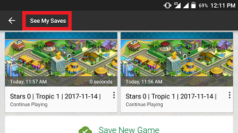How To Delete Saved Game Data From Google Play Games App