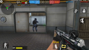 Overkill Strike Is A New Shooting Game On Android