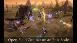 lineage 2 revolution new android game