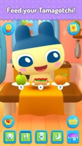 my tamagotchi forever new android game