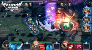 phantom chaser new android RPG Game download now free android ios