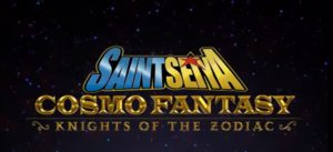 Saint Seiya Cosmo Fantasy - Knights Of The Zodiac, A New Action Game By Bandai Namco Entertainment Is Now Available In Google Play Store