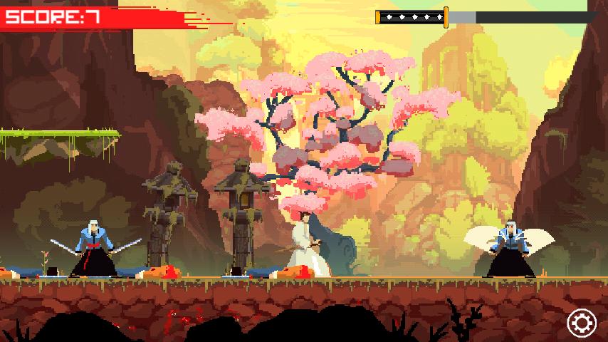 Super Samurai Rampage, Retro Fighting Game Overview - MrGuider