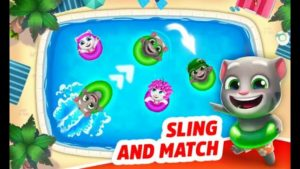 talking tom pool new android game download
