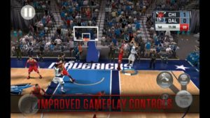 NBA 2K18 Is Now Out For Android download google play store