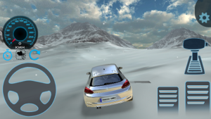 X5 Drift Simulator Is A New Car Simulator Android Game