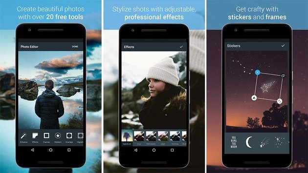 16 best photo editor apps for android mrguider
