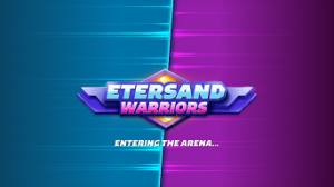Etersand Warriors Is A New MOBA Android Game