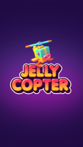 jelly copter by kiloo games