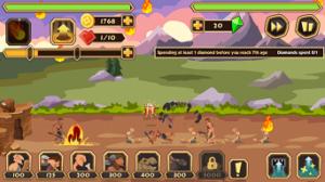 Knights Age: Heroes of Wars aka Age Legacy of War