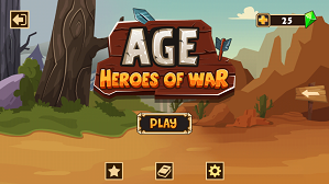 Knights Age: Heroes of Wars aka Age Legacy of War