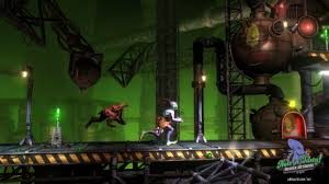 Oddworld: New'n'Tasty , Finally On Android!!