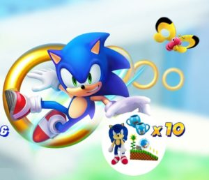 sonic runners adventures new android game release date