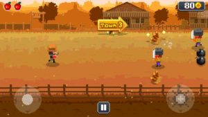 wild wild west new android game overview-