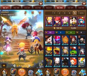 Hello Hero Epic Battle game