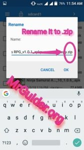 How To Install XAPK Files Or Games On Android - MrGuider