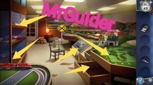 murder inn walkthrough