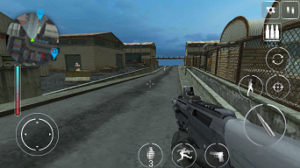 Call Of Modern Warfare: Secret Agent FPS