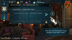 Harry Potter Hogwarts Mystery Overview, Guide, Walkthrough