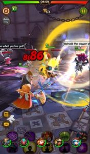 Hello Hero: Epic Battle Is Now Available On Play Store - MrGuider