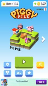 pig pile overview guide tips cheats