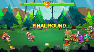best idle games for android