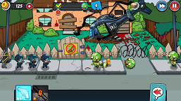 SWAT and Zombies 2 Overview, Guide, Tips, And Cheats