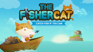 The Fishercat, New Fishing Game - Guide, Tips