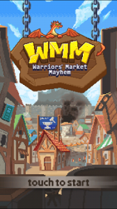 Warriors' Market Mayhem Guide, Tips