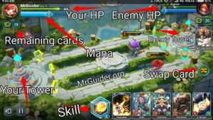 MapleStory Blitz guide tips cheats