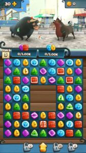 best match 3 games like candy crush