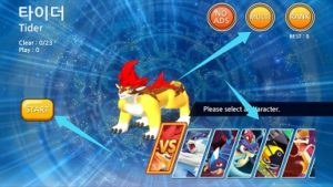 best pokemon games for android-the grass war 2