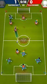 king of soccer