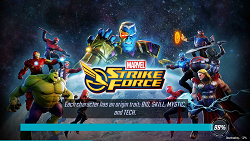 marvel strike force game android