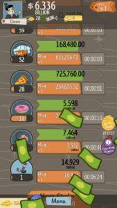 Adventure Capitalist Tips Cheats