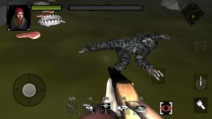 Bigfoot Monster Hunter Walkthrough, Guide, Tips, And Cheats