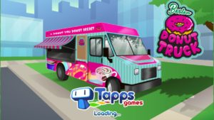 Boston Donut Truck Game Cheats Tips