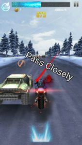 Death Moto 5 Tips Cheats