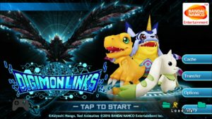 Digimon Links Guide Cheats Tips