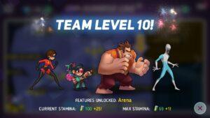 Disney Heroes Battle Mode Guide, Tips, Cheats & Strategy