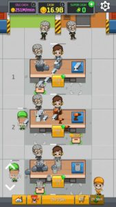 Idle Factory Tycoon Cheats Tips