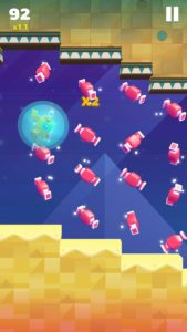Jelly Copter Cheats Tips Tricks